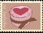 Cake D'Ambreline