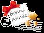 Bonne Année 3 D'Ambreline